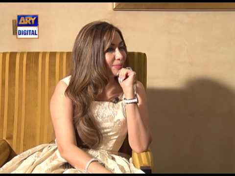 Bollywood's veteran actor Late Om Puri on Salaam Emirates show by Safa Khan