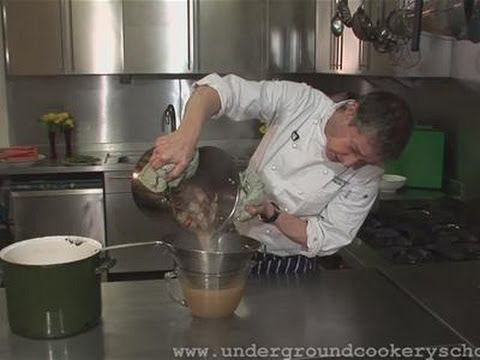 How To Cook Jus