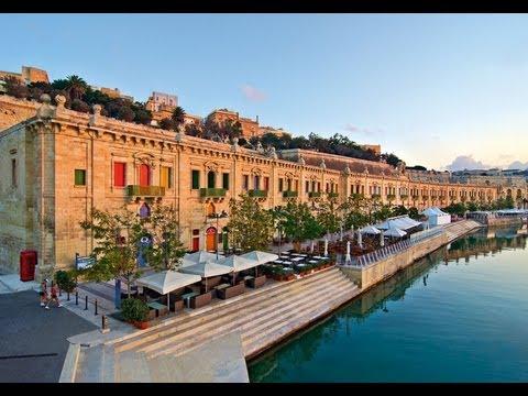Malta with Bunnik Tours