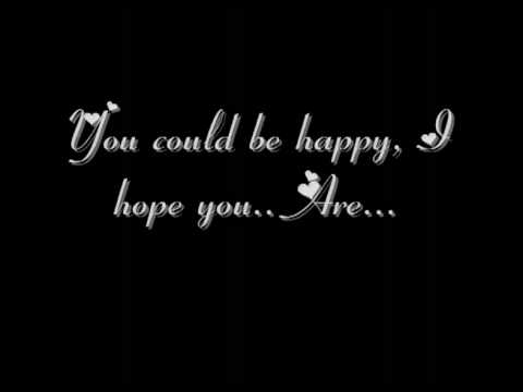 Snow Patrol - You Could Be Happy Lyrics   MetroLyrics
