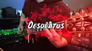 tim murray - desolatus | playthrough
