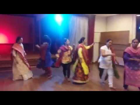 Raas Garbba and DJ Party in Munnar | Heena Tours.