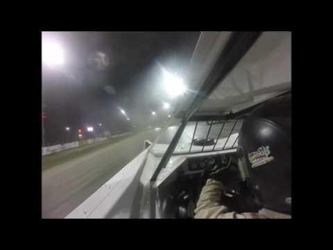 Zack Dohm - 46th Annual World 100 - Eldora Speedway