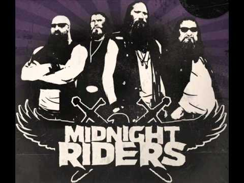 Midnight Riders - Save Me Some Sugar Demo - YouTube