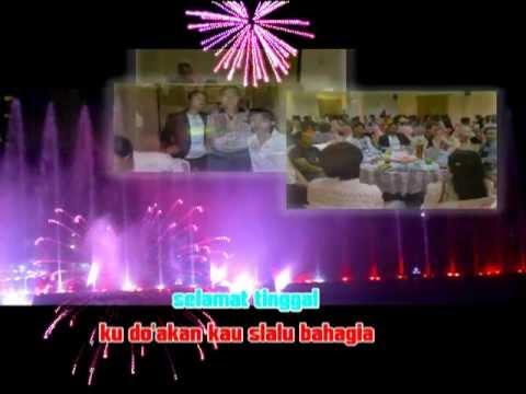Broery Marantika-Pamit (Selamat Tinggal) with liryck
