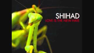 Watch Shihad Saddest Song In The World video