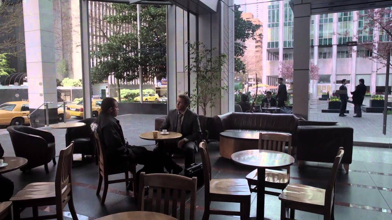 Assault On Wall Street Trailer  - On DVD 19th May
