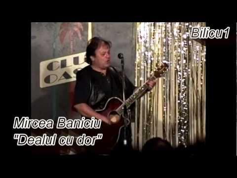 Mircea Baniciu-Dealul cu dor.Pasarea Colibri
