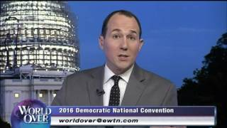 World Over - 2016-07-28 – Democrat Convention, Ray Flynn with Raymond Arroyo