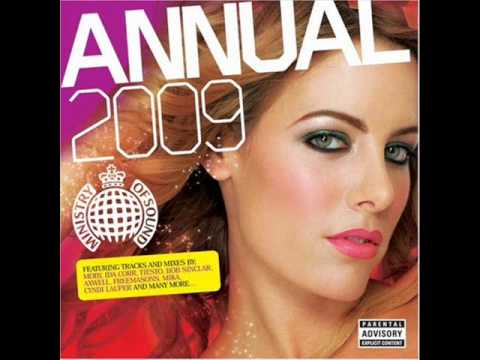 Ministry Of Sound The Annual 2009 (cd1)