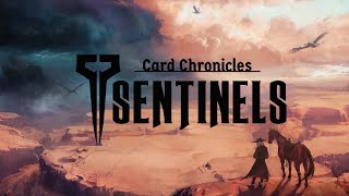 Card Chronicles: Sentinels SFX