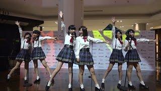 2015年04月26日(日) 11:00~(1回目ステージ) 岡山県岡山市 イオンモール...