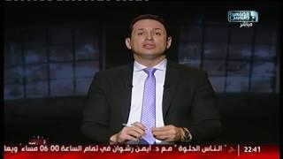 أحمد سالم: الشعب عدى مرحلة الحضانة!