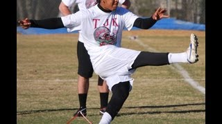 Roberto Aguayo | Class of 2012 | Kicker Punter | Florida State