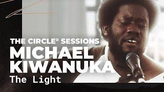 Michael Kiwanuka - Light (Acoustic) | The Circle° Sessions
