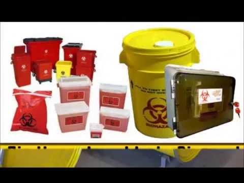Hazardous Waste Disposal - An Unavoidable Necessity!