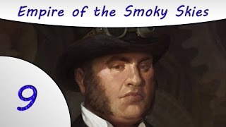 Civilization 5 -9- Empire of the Smoky Skies