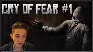 CRY OF FEAR | Un Horror TERRIFICANTE