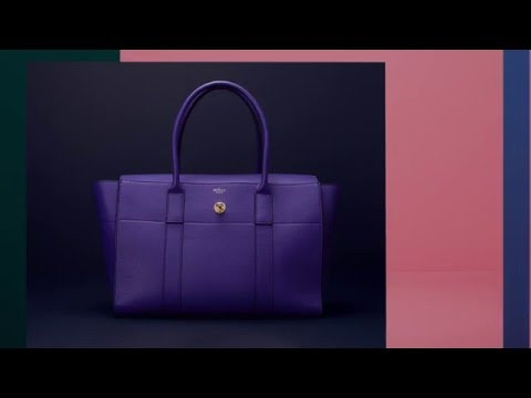 The Mulberry Bayswater - An Icon Evolved