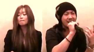 荒牧陽子× shotaro 二人で歌ったカバー曲.