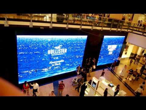 Dubai, Mall Of Emirates