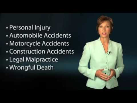 Sacramento, California Personal Injury Attorney - Maurice B. Smith