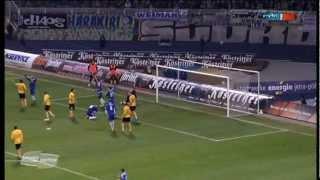 11.Spieltag RL Saison 12/13 FC Carl Zeiss Jena - VFC Plauen