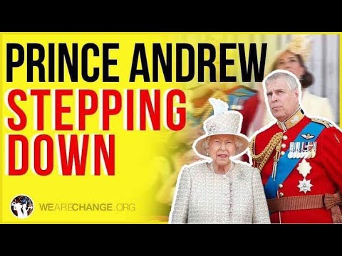 THE REAL REASON THE ROYAL FAMILY KICKED PRINCE ANDREW TO THE CURB!!!