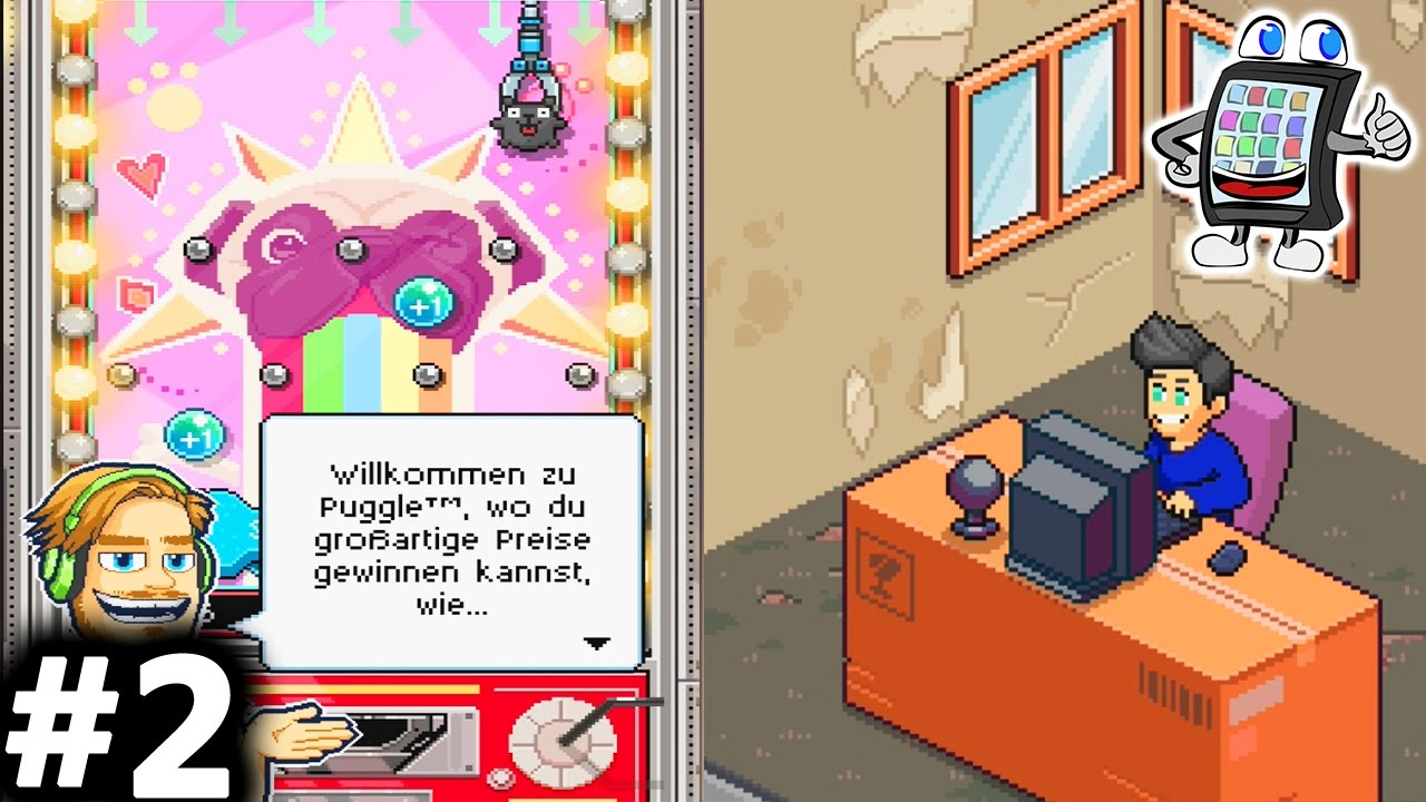 pewdiepies tuber simulator #2 app deutsch - studio verschÖnern