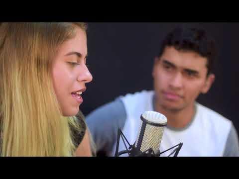 Si Pudiera Manuel Medrano Cover / Melissa López - Tony Mendoza