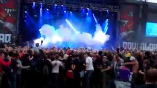 Slipknot - Disasterpiece - Download 2013