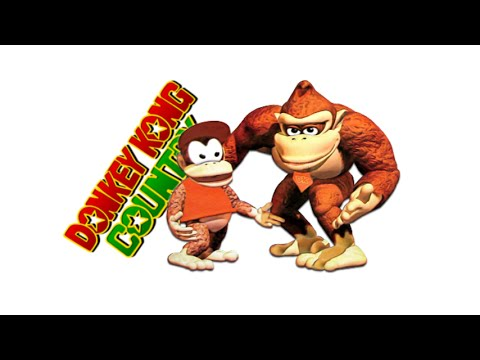 Donkey Kong Country (TV) - Gotta Get it Back! Take it Back! [Extended]