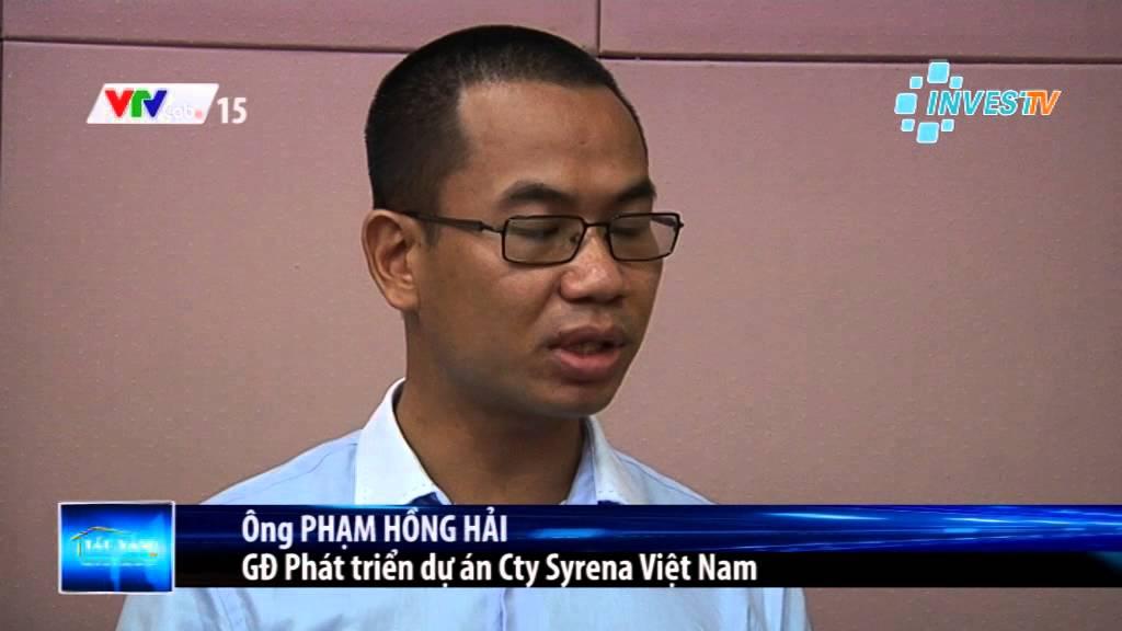 Mr. Phạm Hồng Hải – Giám đốc Phát triển dự án – Bất Động Sản Việt Nam