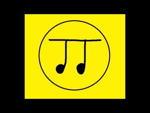 A Musical Interpretation of Pi