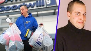 I Spent $100.81 at Goodwill and Tried It All On
