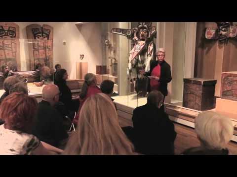 Artist Talk: Rose Bond (full talk)