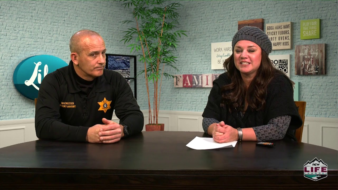 Life with Lisa Bradshaw S3E1 Winter Recreation Safety
