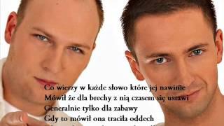Verba - Huśtawka - Tekst