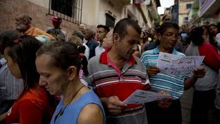 America News - Venezuela's ruling party wins surprise victory in regional elections