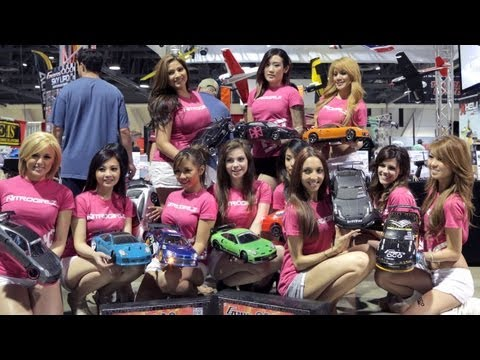 nude girls and rc cars