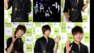 SS501 Crazy for you [MP3].flv