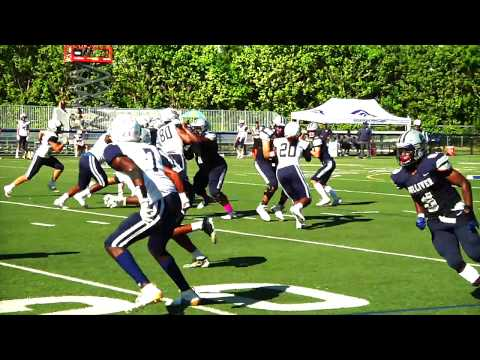 Gulliver Vs American Heritage (Delray) - REPLAY FILM #FootballFilmFanatics