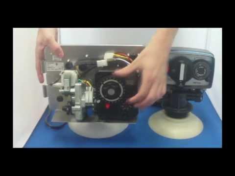 Pentair Regeneration Control Valve Training Video.wmv