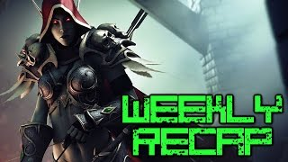 Weekly Recap #230 Mar. 9th- Overwatch, Gigantic, ArcheAge & More!
