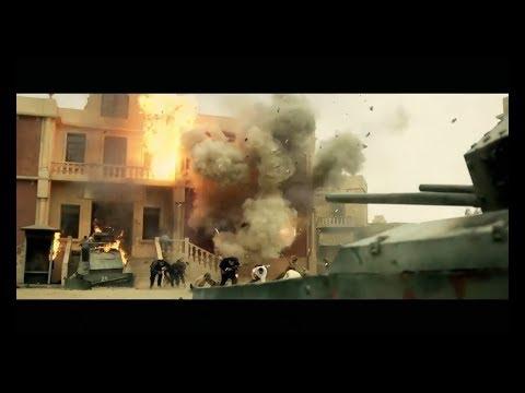 التريلر الرسمي لفيلم ' حرب كرموز ' فيلم عيد الفطر - Karmouz war Trailer