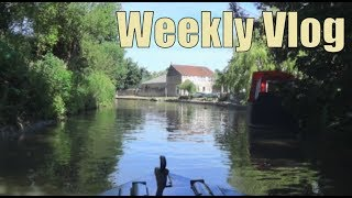 Day On The River ~ Dad's 60th! (Vlog #126)