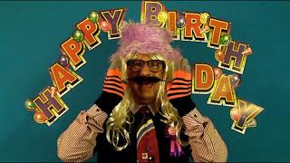 Funny Happy Birthday MELANIE. MELANY. MELAINE. MELANI. MALANIE. MALAINE. MALANY. MALANEE song