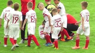 Арсенал (2007) - ДЮСШ Попасная. U-8 - U-9. 03/06/2016. СК Локомотив, Ковшаровка.