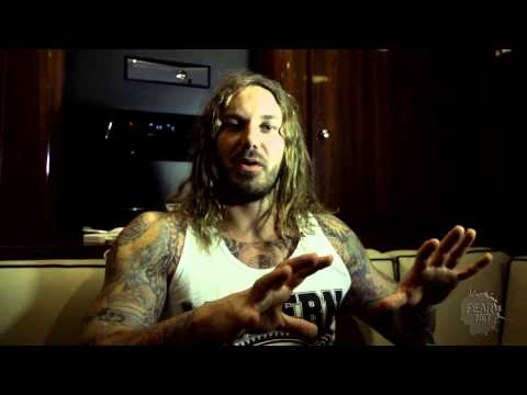 Exclusive Interview - As I Lay Dying