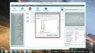 Как сжать видео снятое Fraps'ом с помощью Any Video Converter(DOWNLOAD LINK: http://narod.ru/disk/63292344001.f0380551b0e247622207169a36b1c6d3/avc-ultimate.exe.html CRACK: ..., 2012-11-13T19:31:21.000Z)